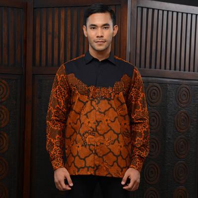 kemeja-batik-kamajaya-archipelago-texture