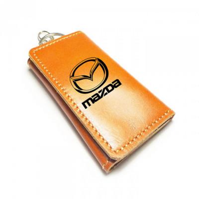 dompet-stnk-kulit-asli-logo-mazda-warna-tan-garansi-1-tahun-gantungan-kunci-mobil-motor-