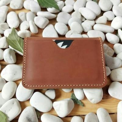 dompet-kartu-kulit-asli-model-lipat-dua-warna-tan-card-holder.-dompet-kulit-asli.-