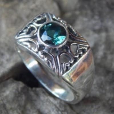 cincin-perak-ukir-bali-tembus-batu-green-quartz-82592