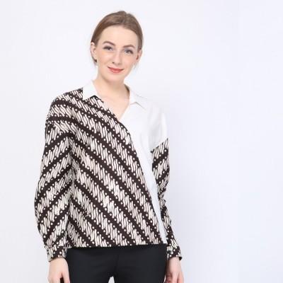 batik-dirga-amalthea-atasan-wanita-blouse-batik