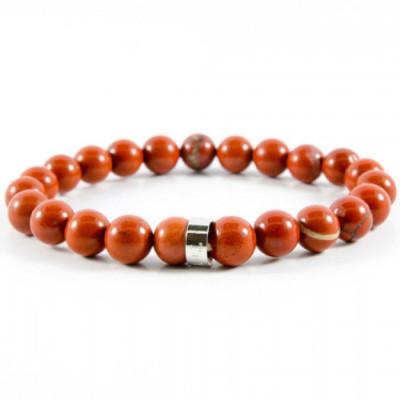 red-jasper-bracelet