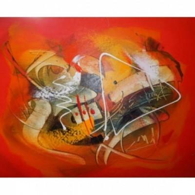 lukisan-abstrak-modern-merah-86267