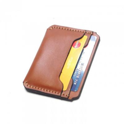 dompet-kartu-kulit-asli-simpel-warna-tan-garansi-1-tahun-slim-wallet-card-holder