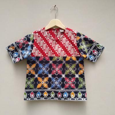 blouse-anak-batik-bunga-bakung-prg-merah