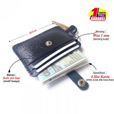 dompet-stnk-kulit-asli-sapi-motif-buaya-warna-hitam-garansi-1-tahun-dompet-kunci-mobil-motor-stnk-kartu-sim-etoll-e-money