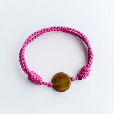 titania-pink-bracelet-gelang-etnik-bohemian-gypsy