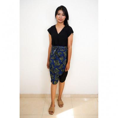 gesyal-wanita-celanaatasan-batik-variasi-bawah-2-in-1-biru