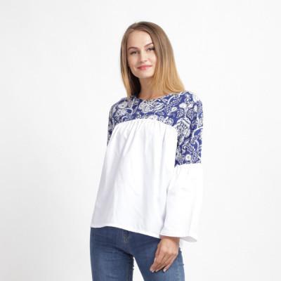 batik-dirga-quentin-atasan-batik-wanita-white-blue