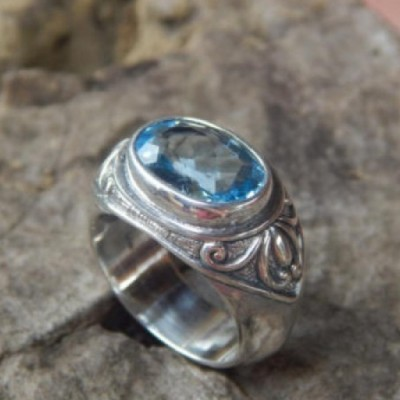 cincin-perak-motif-ukir-bali-batu-blue-topaz-94160
