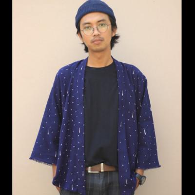 unisex-outer-batik-tulis-rintik-beras