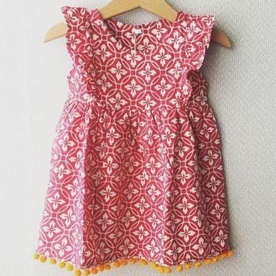 kawa-dress