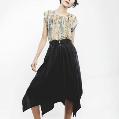 asymetric-skirt
