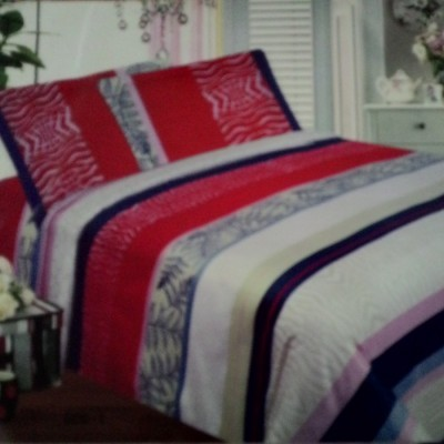 bedcover-set-rosalia-leaf-line-biru-uk.200-cm