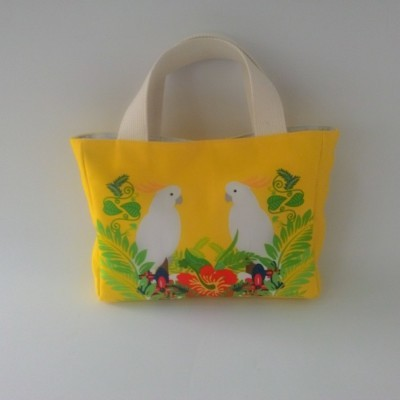 nammina-home-handbag-pouch-kakak-tua-kuning