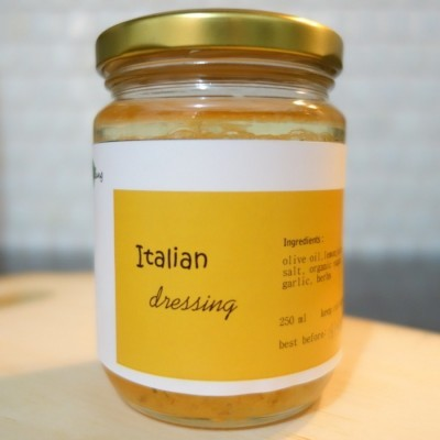 italian-dressing