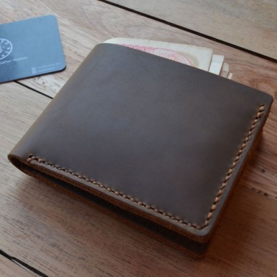 distressed-leather-bifold-wallet-dompet-kulit-crazy-horse