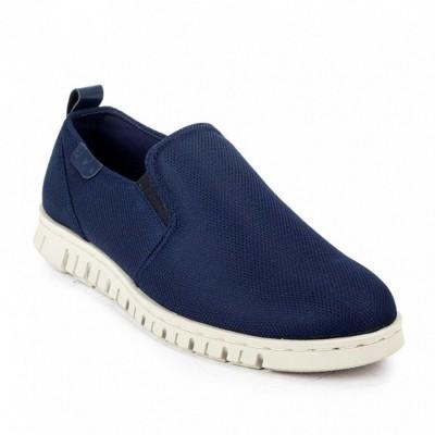 zelig-navy-navara-footwear-sepatu-slip-on-pria-original