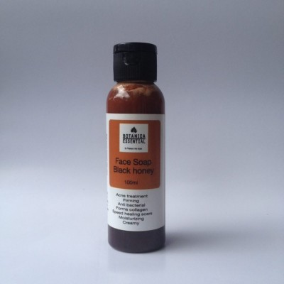 black-honey-acne-face-wash