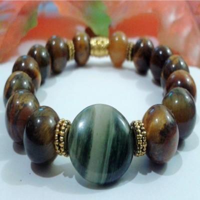 gelang-ab100-batu-tiger-eye-malachite