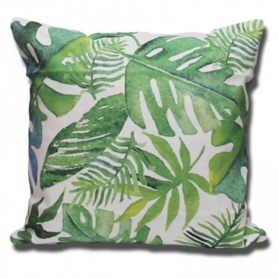 cotton-canvas-cushion-cover-daun-monstera-hijau