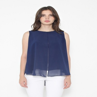 kim.-cleo-sleeveless-top-navy
