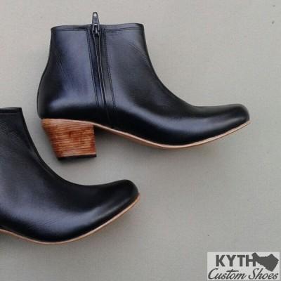 sepatu-kulit-ankel-boots
