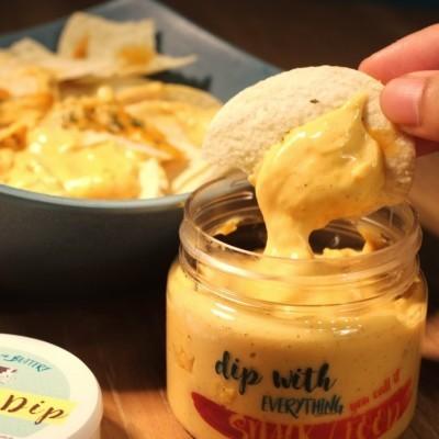 cheese-dip