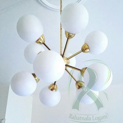 lampu-gantung-kuningan