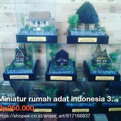 miniatur-rumah-adat-indonesia