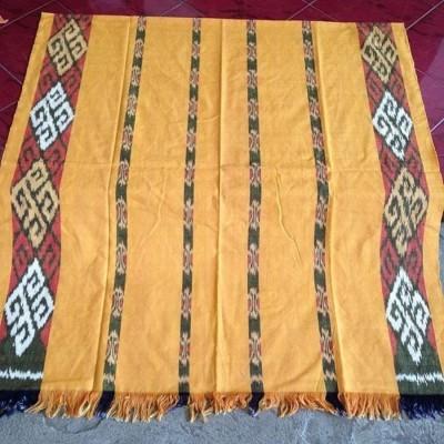 tenun-blanket