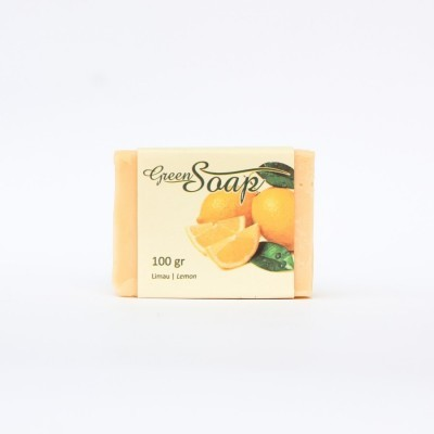 lemon-soap