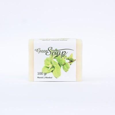 mint-soap