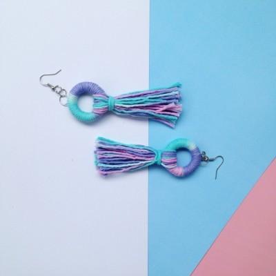 bubblegum-earring