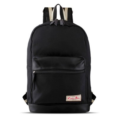tas-ransel-kanvas-mini-caitlyn-blair-palma-series-black