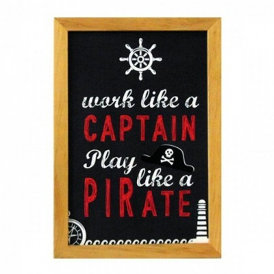 hiasan-dinding-popliving-nautical-work-like-captain