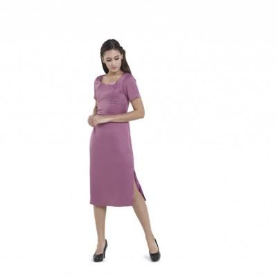 dress-pink-.-high-quality