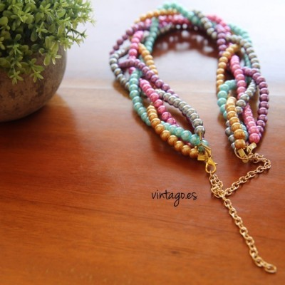 kalung-layer-mutiara-colorful