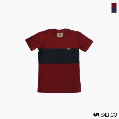maroon-two-tone