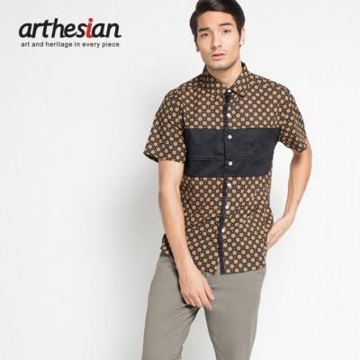 arthesian-kemeja-batik-pria-nitik-truntum-batik-printing
