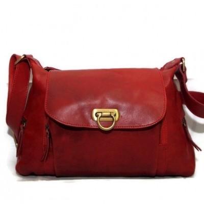tas-kulit-asli-wanita-hobo-selempang-pemium-hobo-sling-leather-bag-valery-red
