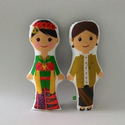 character-doll-jaipongan-java-boys