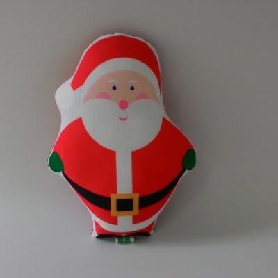 character-doll-santa