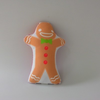 character-doll-gingerbread