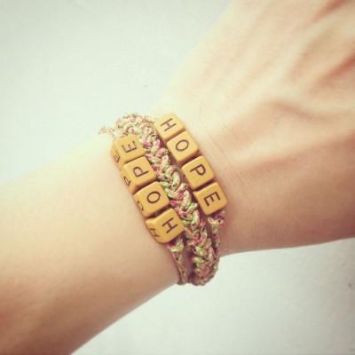 hope-bracelet