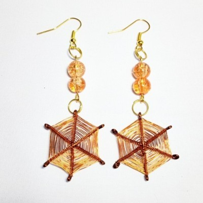 springe-earrings