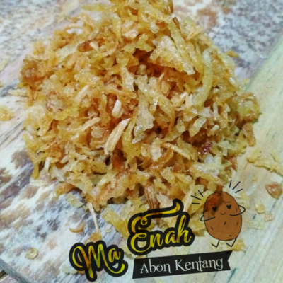 abon-kentang-original