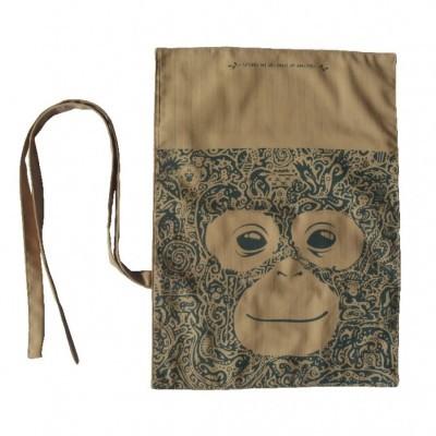 pouch-travel-kit-orangutan-daur-ulang