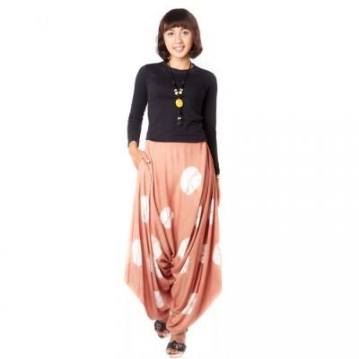 pratista-shibori-harem-pants-coklat