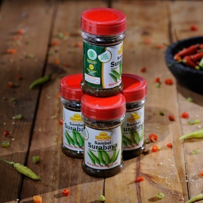 sambal-surabaya-cabai-hijau